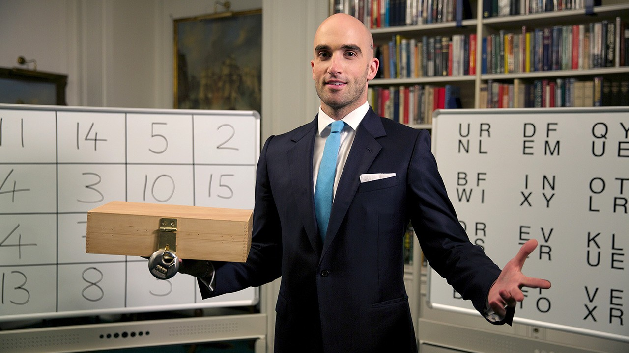 Drummond Money-Coutts
